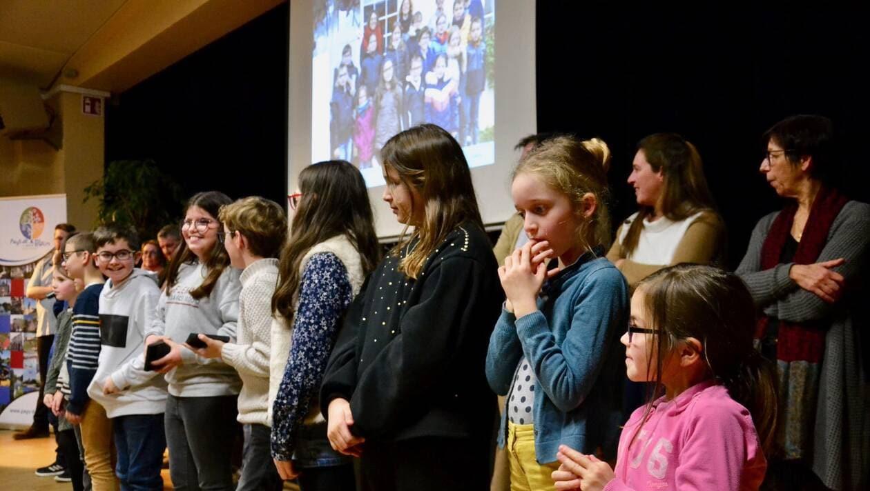 Vœux: la parole aux jeunes conseillers