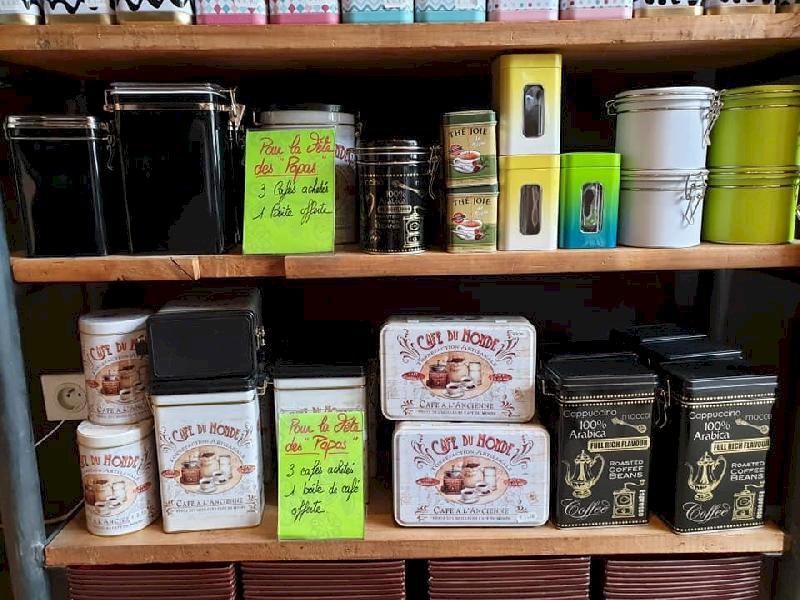GUSTO CAFFE - Pensez à passer nous voir pour fêter les papas !