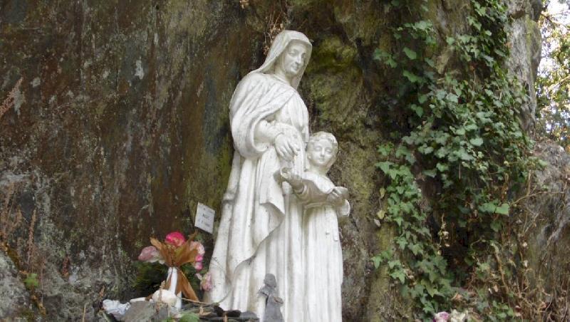 Guémené-Penfao. Un pèlerinage pour Sainte-Anne
