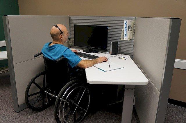 Personnes en situation de handicap et leurs aidants