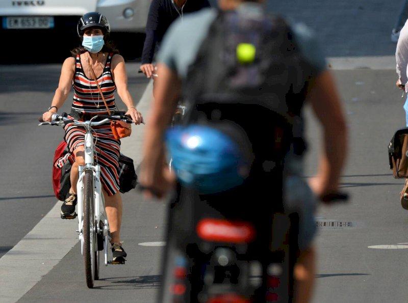 Pays de Retz. Marquer son vélo pour éviter le vol!