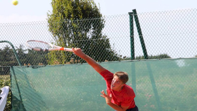 La Plaine-sur-Mer. La région parisienne gagne le tournoi du Tropp | Presse Océan