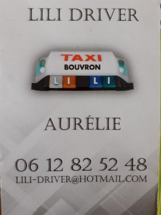 Votre Taxi Driver de Bouvron est toujours en service !!!