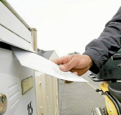 Retour à la normale et réouverture du bureau de poste