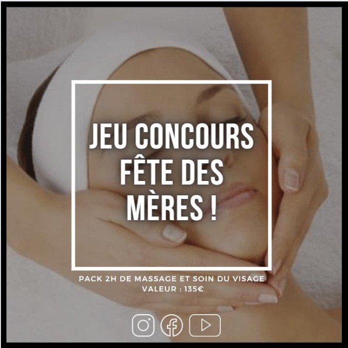 🌹GRAND JEU CONCOURS 🌹