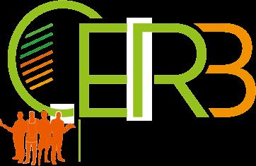 L'association CERB a changé sont logo