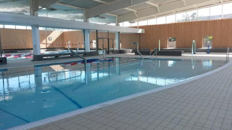 À Blain, Prestalis sous le feu des critiques des élus pour sa gestion de la piscine