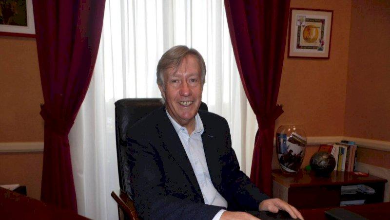 Yannick Bigaud ne briguera pas de cinquième  mandat