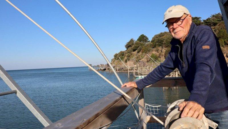 Pornic. Une pêcherie à revoir sur France 5