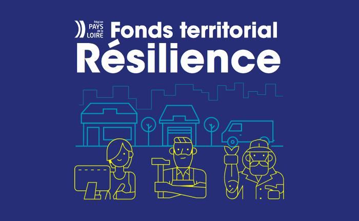 Fonds Territorial Résilience