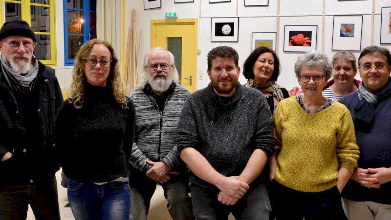 Matthieu Juglas à la tête du Photo-club