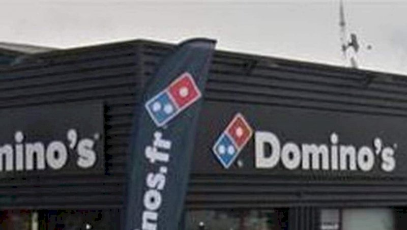 Pornic. Domino's Pizza a rouvert   Presse Océan