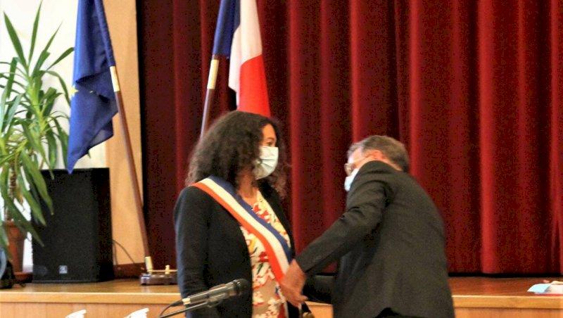 La Plaine-sur-Mer. Séverine Marchand, maire, première femme à la tête de la commune | Presse Océan