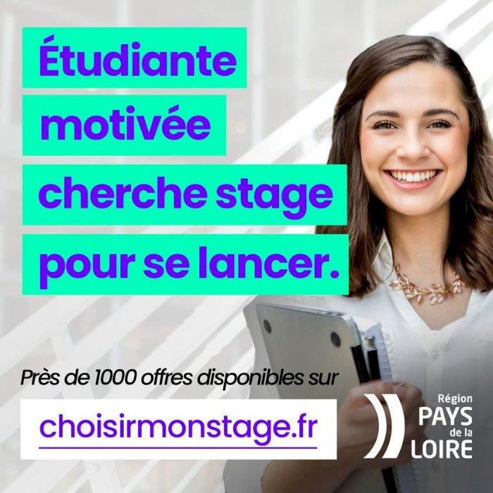 Étudiants : 1000 offres de stages