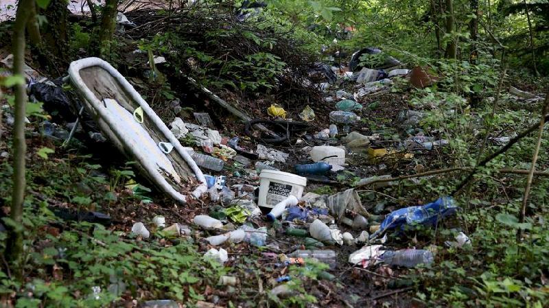 Blain : le maire hausse le ton sur les déchets sauvages