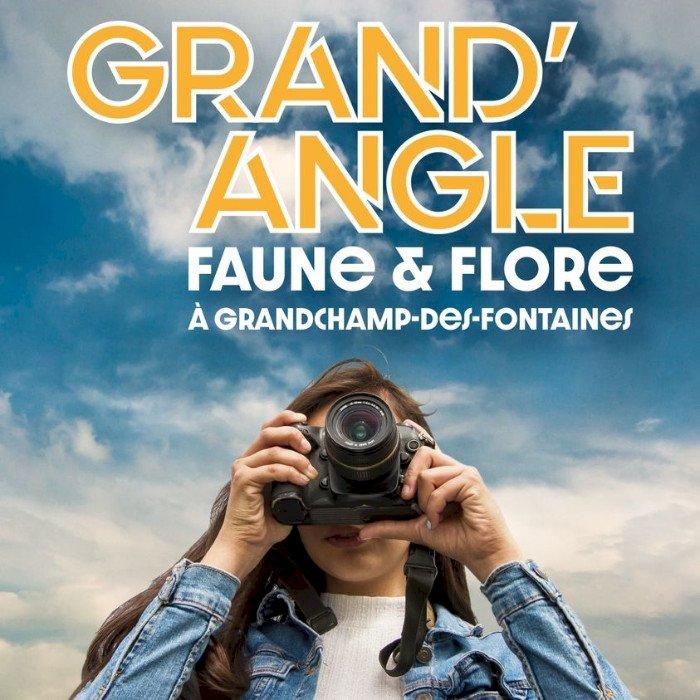 Grandchamp-des-Fontaines : Exposition Photos à Ciel Ouvert