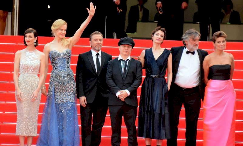 À Blain, vivez la montée des marches du Festival de Cannes comme si vous y étiez!