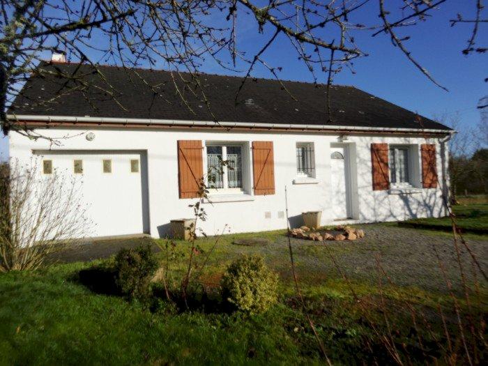 Maison à vendre à Lavau-sur-Loire par AD Immobilier