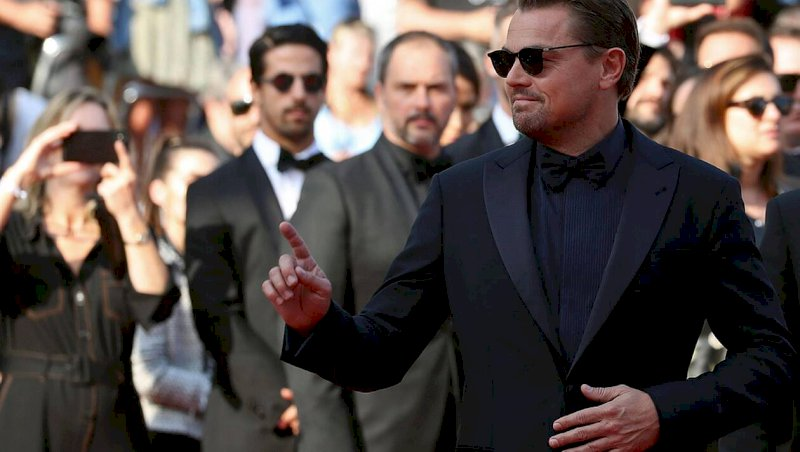 Témoignage. Leonardo DiCaprio le sauve de la noyade : le jeune de Blain raconte