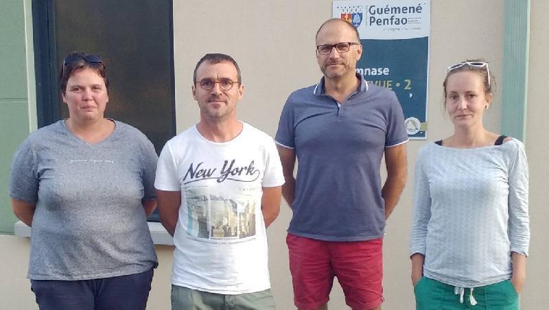 Guémené-Penfao. Le Handball-club lance son recrutement pour la saison