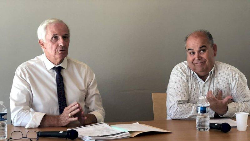 Pornic et Basse-Goulaine. «Nous n'avons pas pu baisser nos impôts», regrettent les maires | Presse Océan
