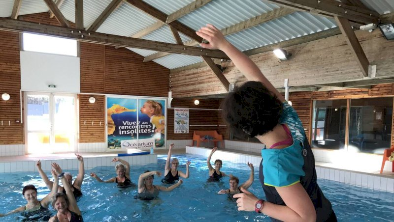 Pornic. 185 aquagymnastes en manque de bassin
