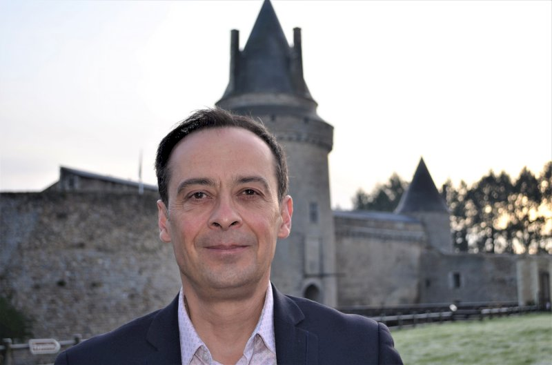 Elections municipales 2020 à Blain : l'ex-adjoint Cédrick Mormann conduira sa propre liste