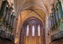 L'orgue à travers les âges