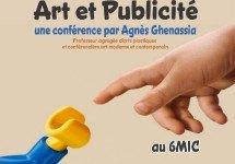 Art et publicité