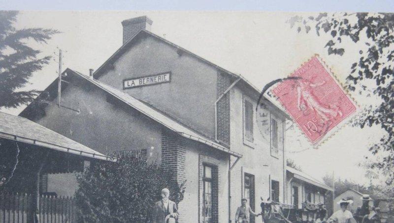 La Bernerie-en-Retz. Jeu de piste historique dans la station balnéaire