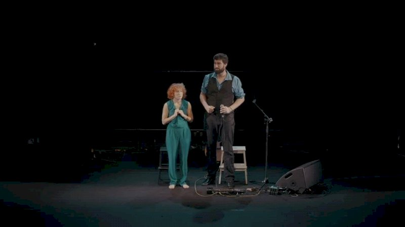 Festival Les Renc'Arts : Albaricate - Maudit sois-tu