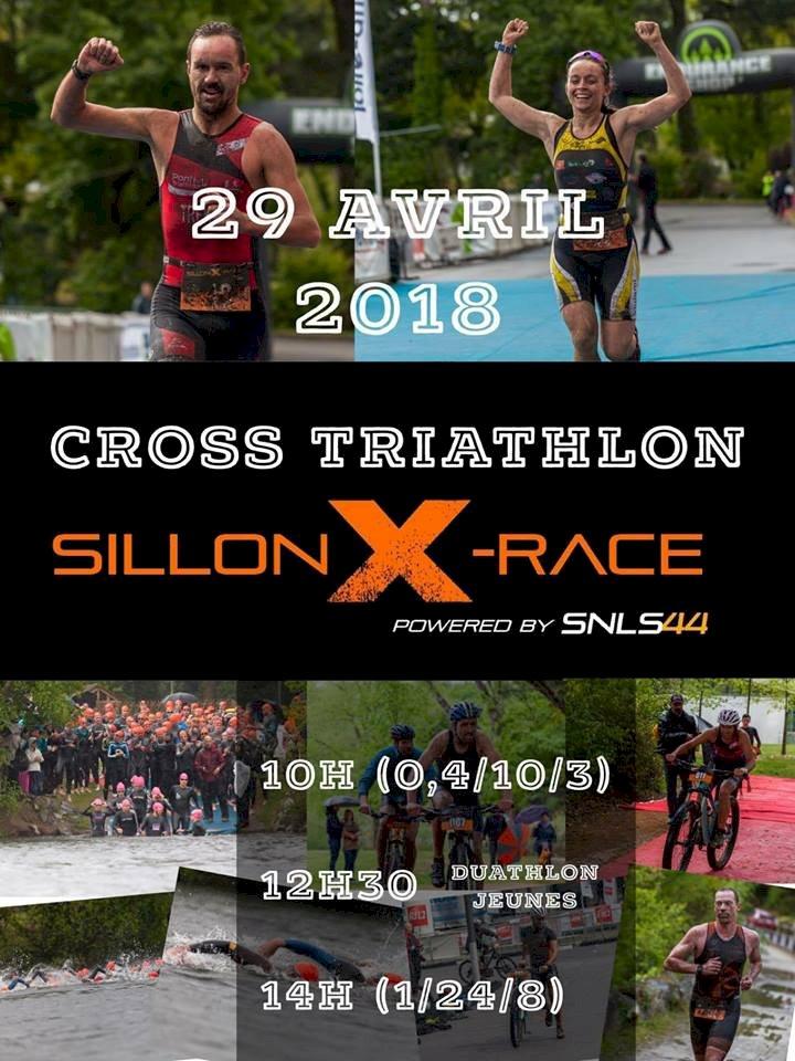 SILLON X-RACE TRIATHLON