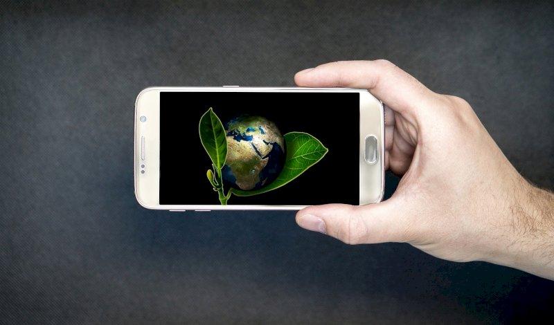 Atelier « Mon smartphone, ma planète »