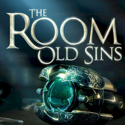 """Escape game : the room """"old sins"""""""