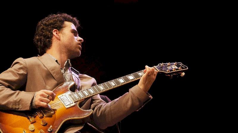 Remy Hervo trio et The beanshakers acoustic trio