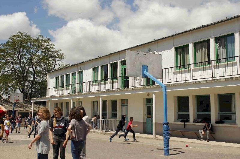 Portes ouvertes du collège Saint Michel