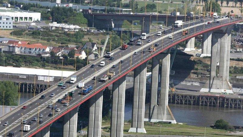 Nantes. Le pont de Cheviré fermé dans un sens du 13 au 16 septembre