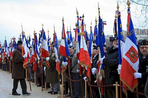 La Plaine-sur-Mer. Assemblée générale des anciens combattants | Presse Océan