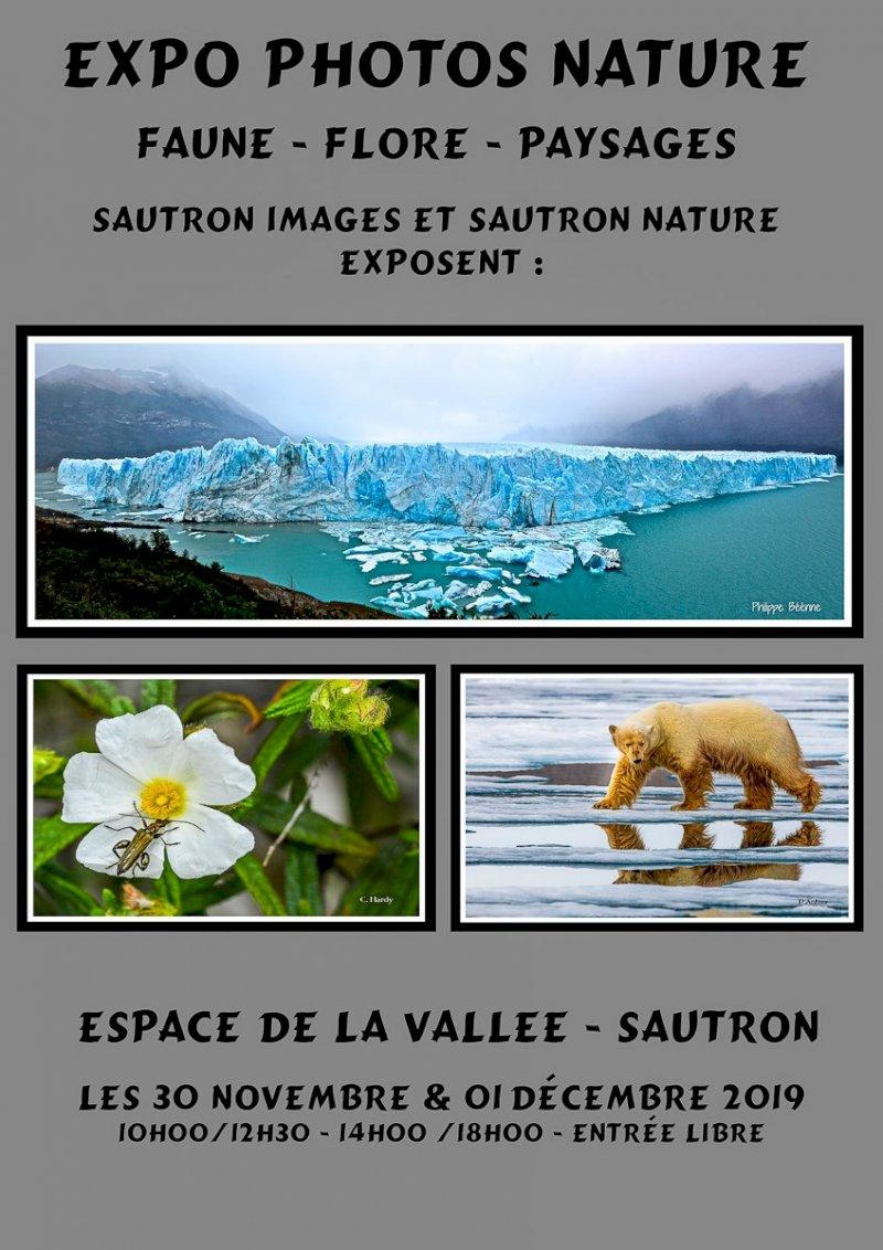 Exposition de photos sur le thème de la nature