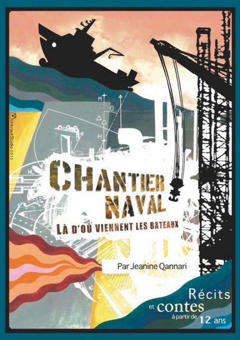 Festival Graines d'Automne - Chantier Naval, Suivi de la Cie Erezance