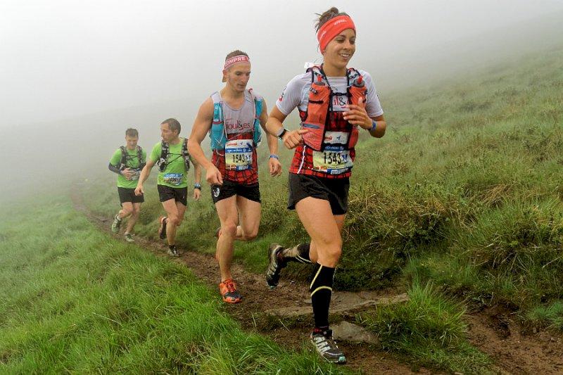 Euskal Trail