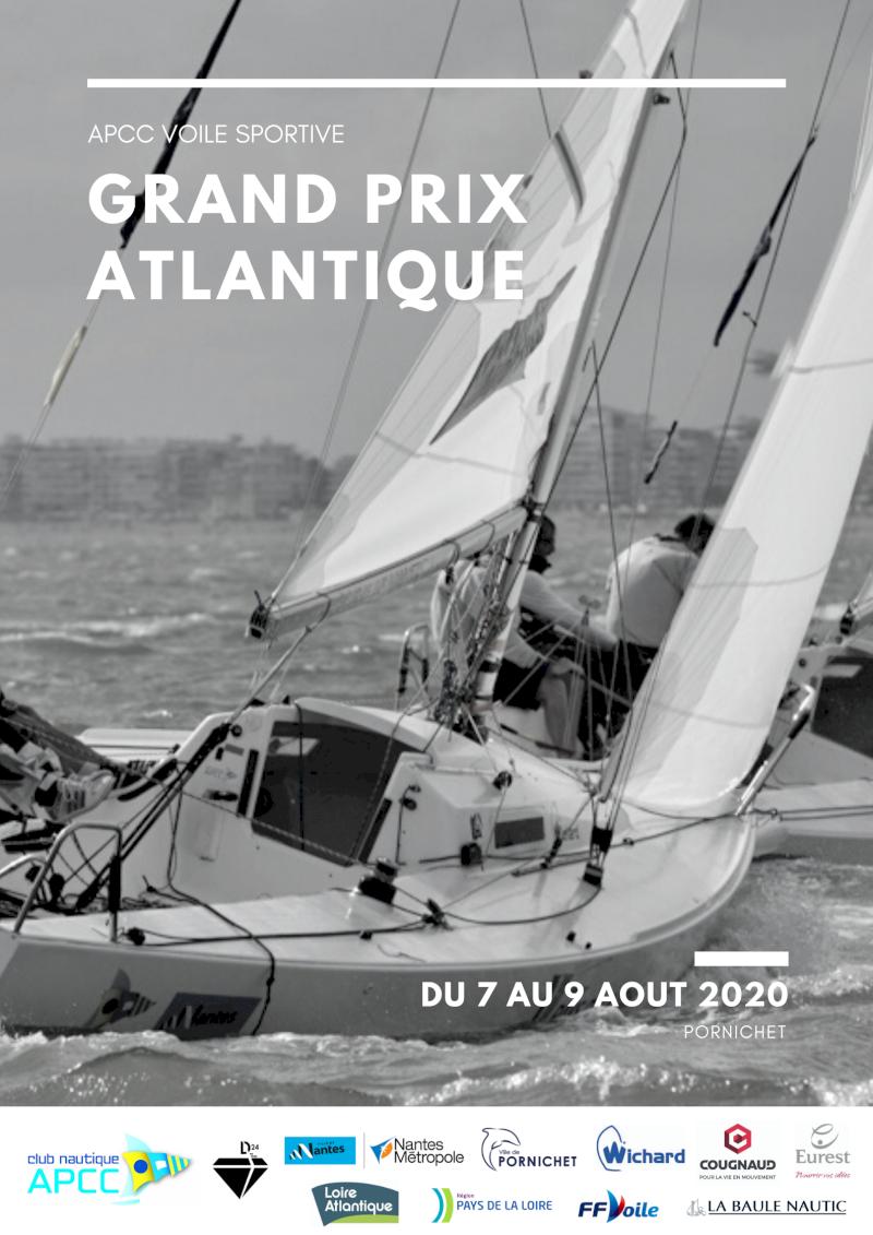 Grand Prix Atlantique, double mixte J80