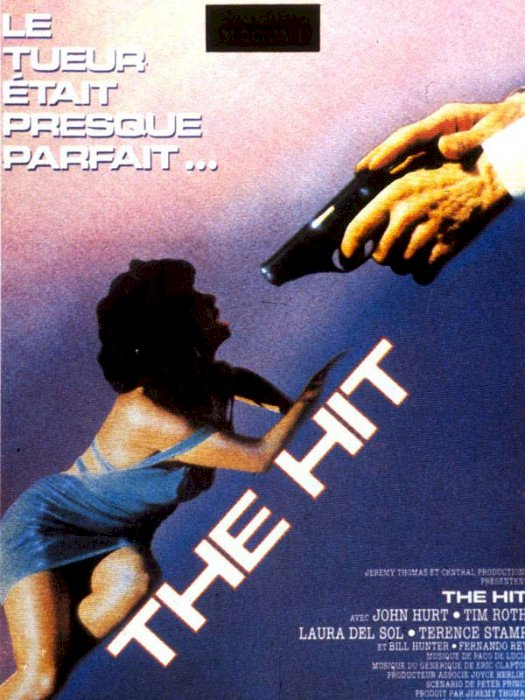 Ciné-Club The Hit: le tueur était presque parfait