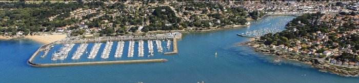 Syndicat mixte des ports de Loire-Atlantique
