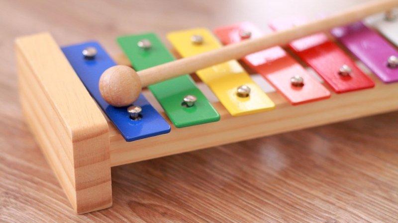 Atelier éveil musical pour les bébés de la naissance à 1 an