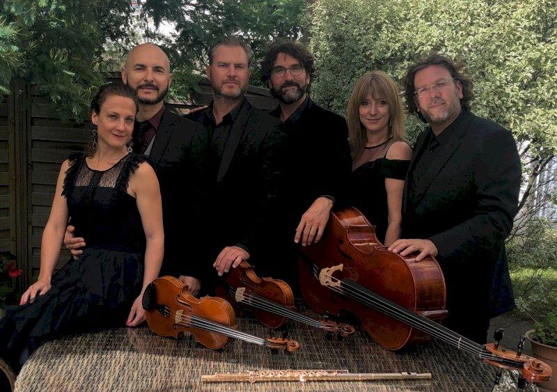 Concert de l'Ensemble Paris Opéra
