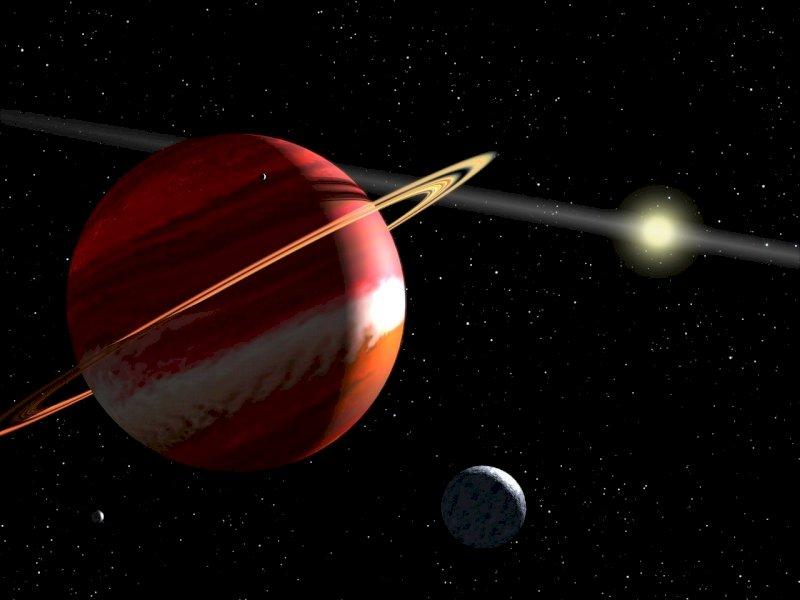 #FDS2020 Le système solaire dans tous ces états, collège Jacques-Prévert