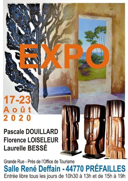 L'exposition de la semaine : du 17 au 23 août