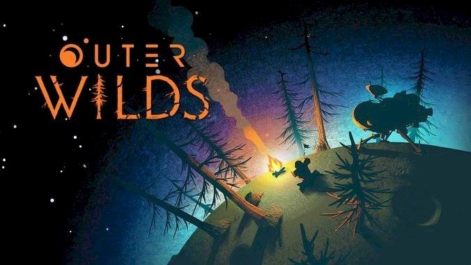 À la découverte du jeu vidéo Outer Wilds