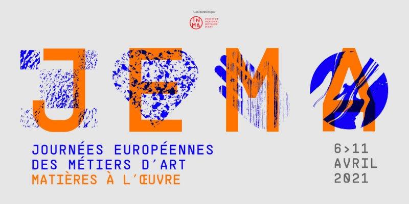 Journées européennes des Métiers d'Art à Aix-en-Provence